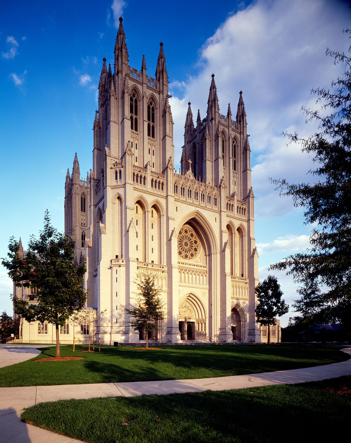 A Long, Long Way: Race and Film, 1968-2018 @ Washington National Cathedral | Washington | District of Columbia | United States