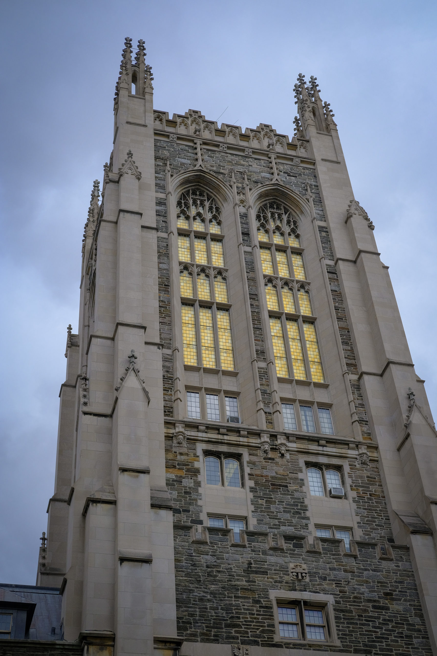 CONSIDERING APPLYING FOR A PH.D PROGRAM? @ Virtual and James Chapel