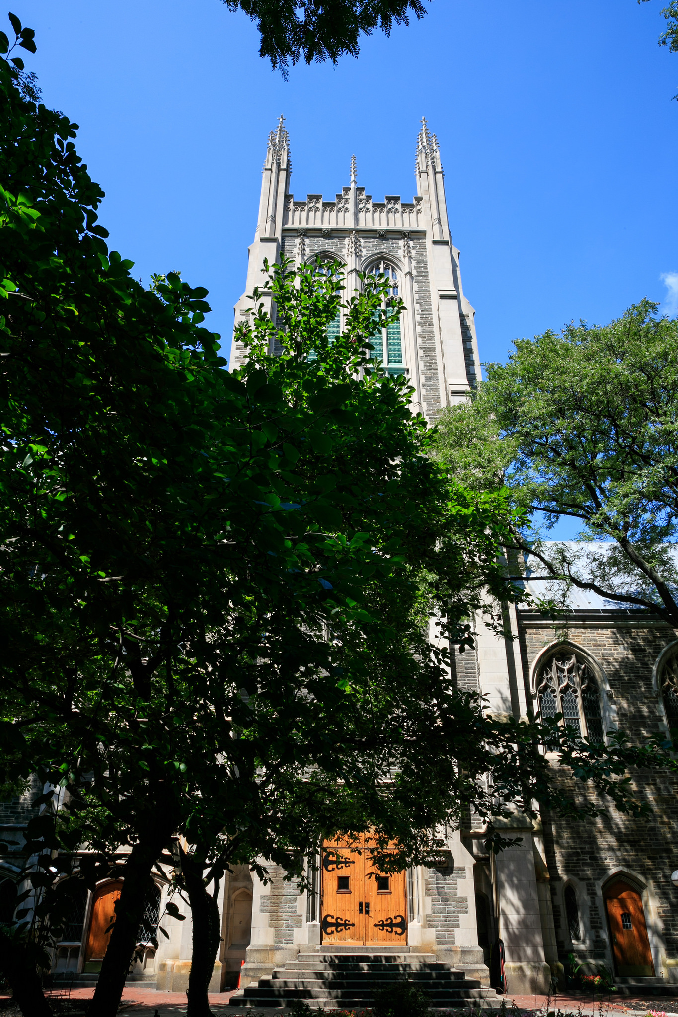 Housing Opens for New Student Move-in @ Union Theological Seminary | New York | New York | United States