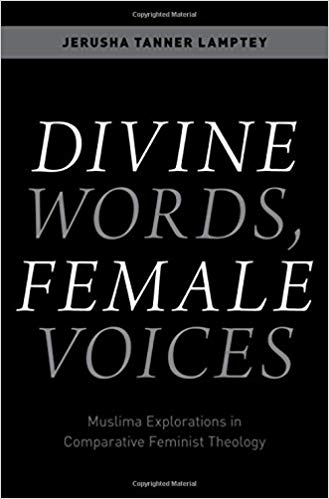 Divine Words, Female Voices: Conversation and Book Launch with Dr. Jerusha Tanner Rhodes @ Union Theological Seminary, Social Hall | New York | New York | United States