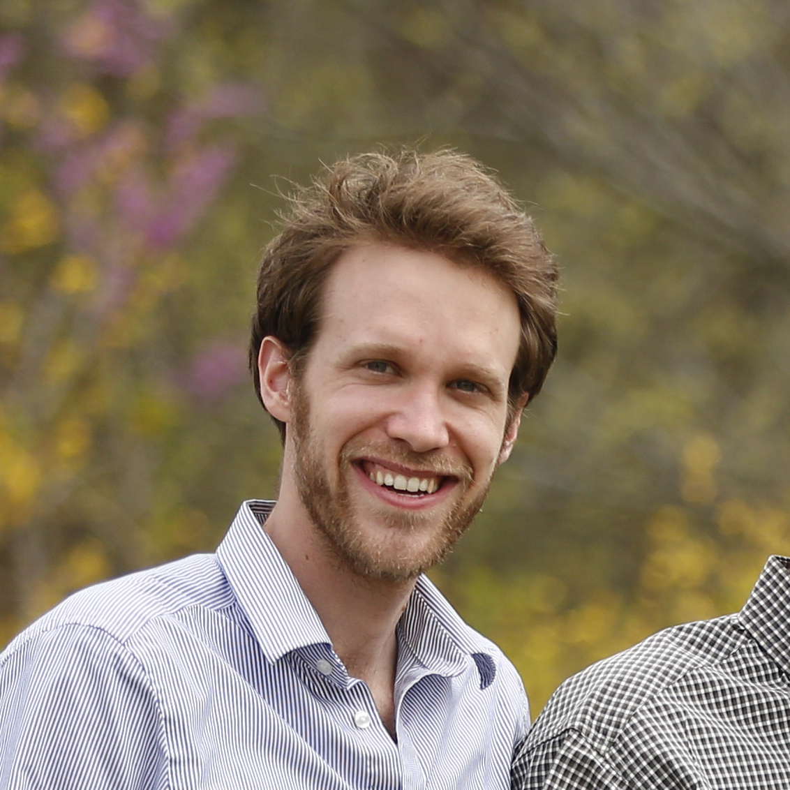 Aaron Stauffer photo