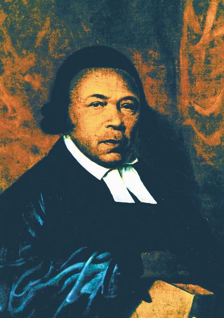 Celebrate Absalom Jones Day @ Union Theological Seminary   New York   New York   United States