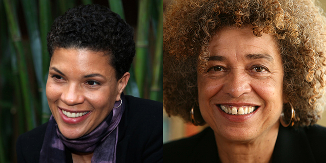 Spirit of Justice: A Conversation Between Michelle Alexander and Angela Davis @ Union Theological Seminary | New York | New York | United States
