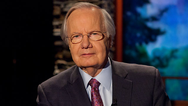 The Just Vote with Bill Moyers @ Facebook Live
