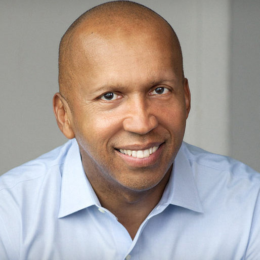 Bryan Stevenson Lecture on Just Mercy @ Union Theological Seminary | New York | New York | United States