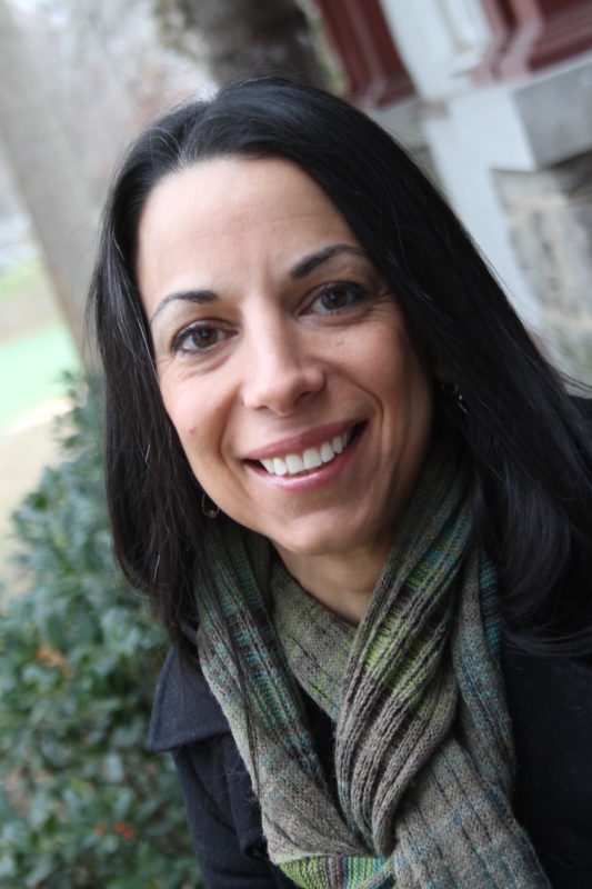 """Teresa Delgado book signing for """"A Puerto Rican Decolonial Theology"""" @ GaelVentures at Iona College 