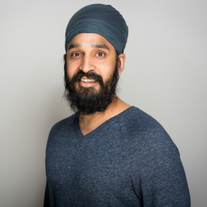 ISJIE Presents | 'Cultivating Ethical Responses to Hate & Islamophobia' with Dr. Simran Jeet Singh @ Union Theological Seminary - Social Hall | New York | New York | United States