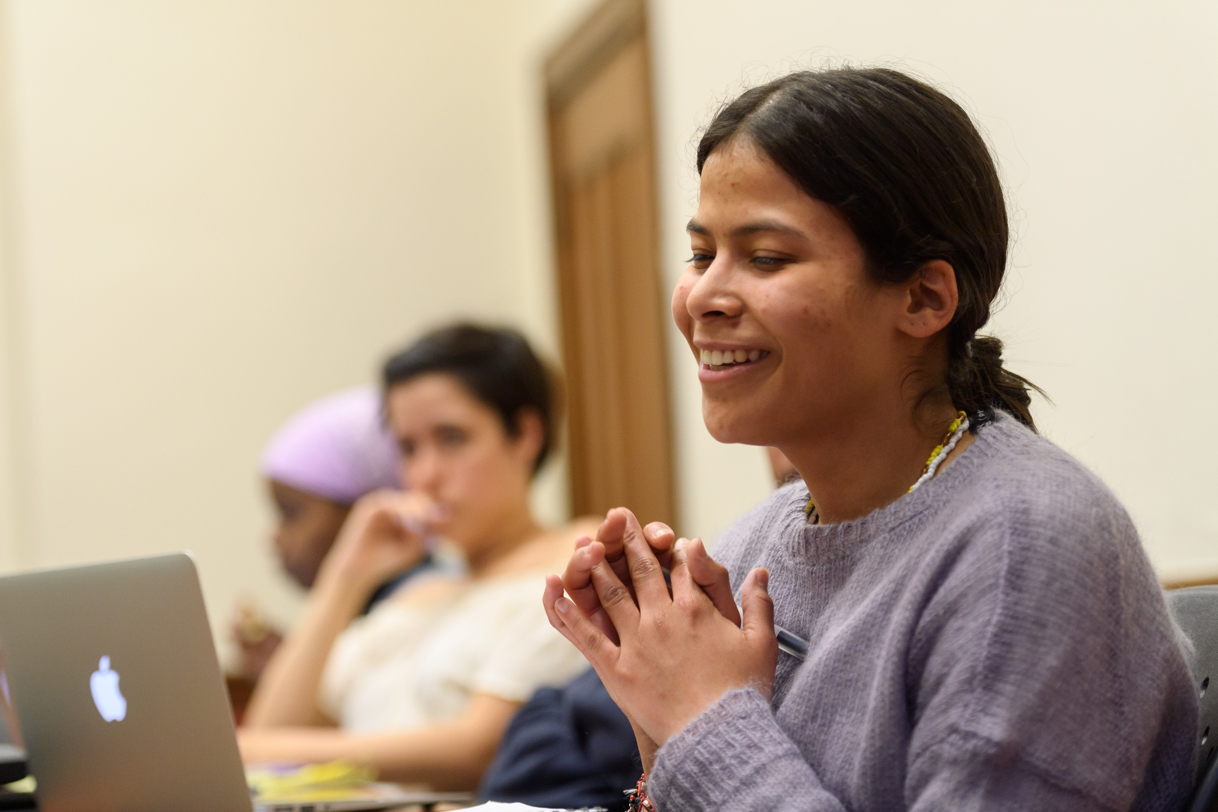 Final Application Deadline @ Union Theological Seminary | New York | New York | United States