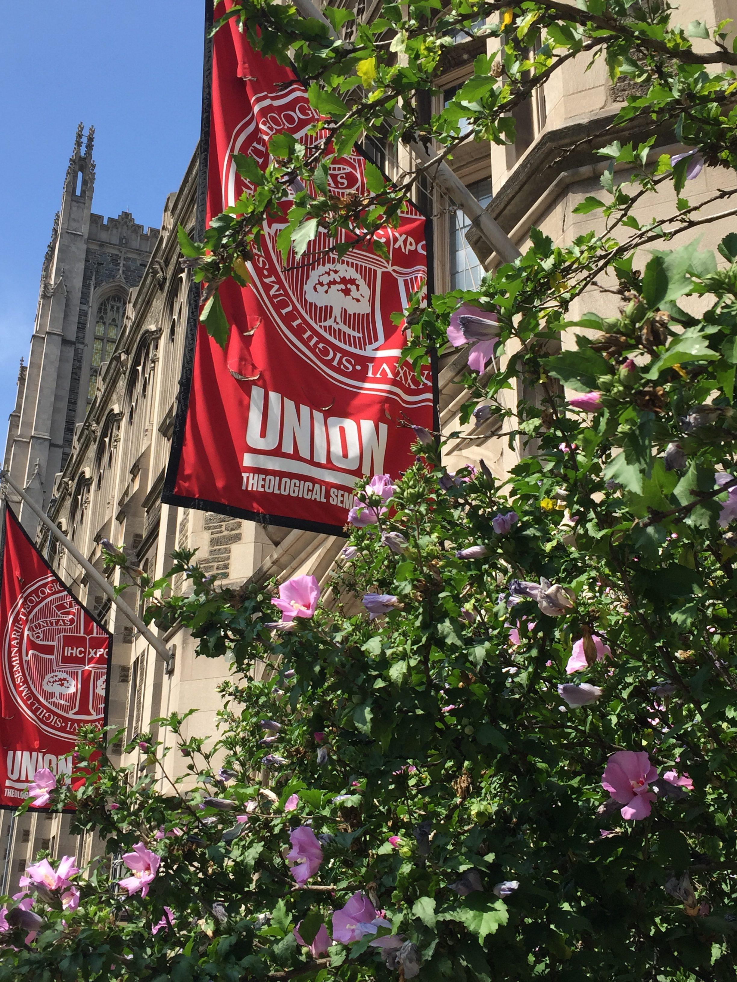 ReUnion 2018 @ Union Theological Seminary | New York | New York | United States