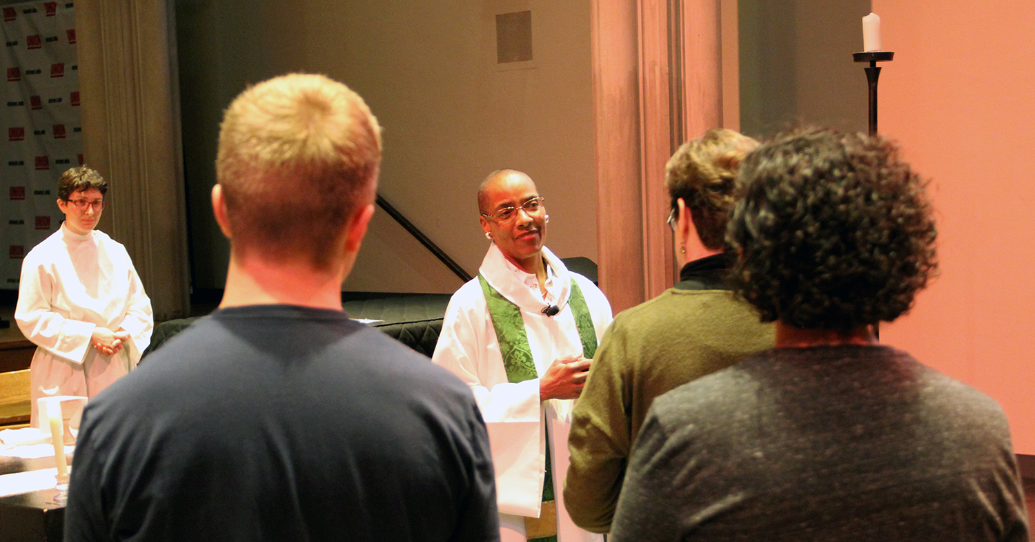 Liberation Theology in Reactionary Times @ Chicago Theological Seminary | Chicago | Illinois | United States