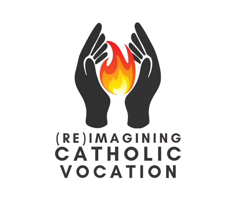 (Re)imagining Catholic Vocation @ Union Theological Seminary | New York | New York | United States