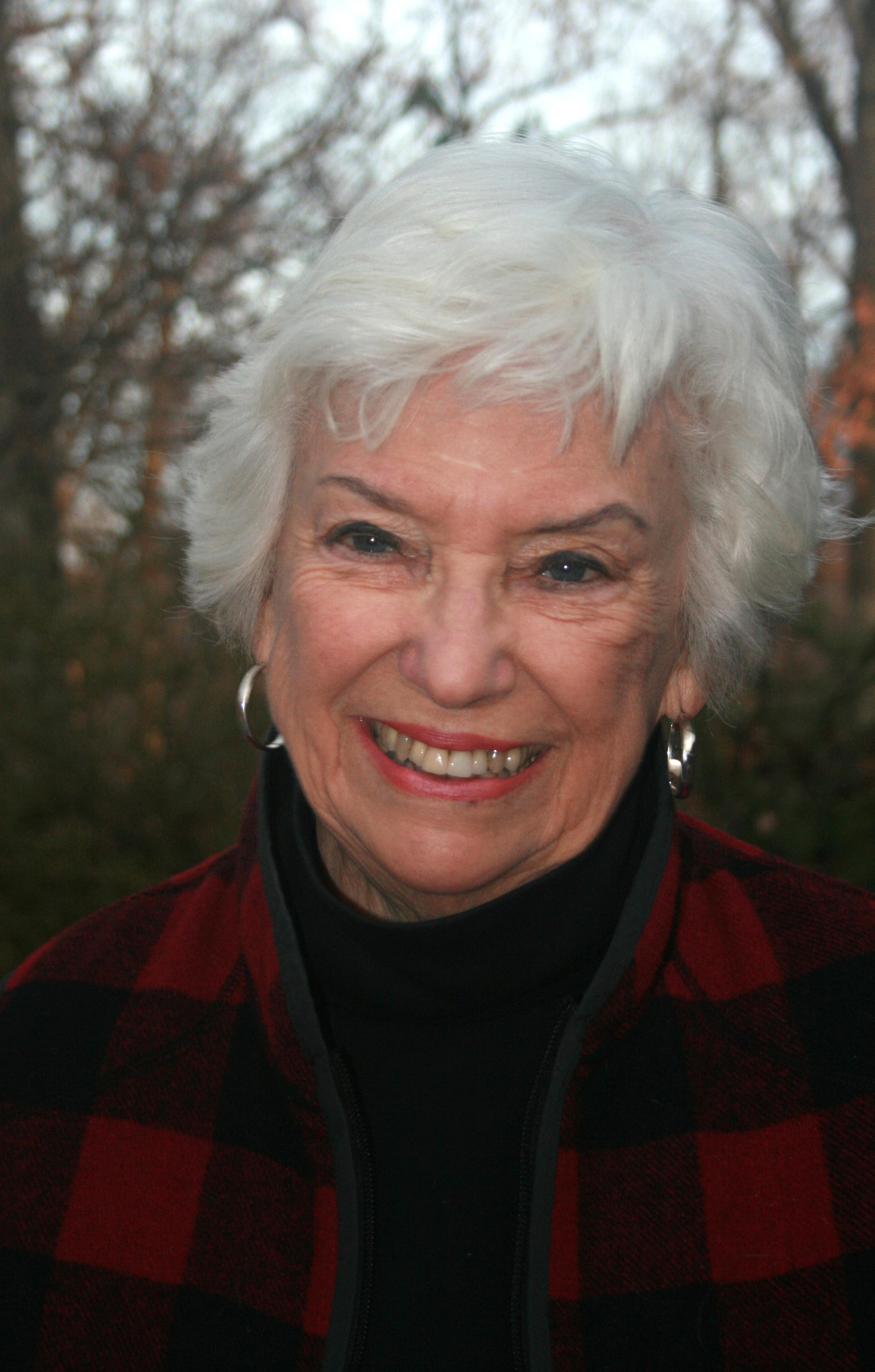 Maureen Morgan photo