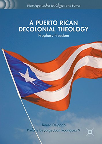 Identity, Suffering, and Hope in Puerto Rico and Beyond: Latinx Communities ClaimingFreedom @ Union Theological Seminary | New York | New York | United States