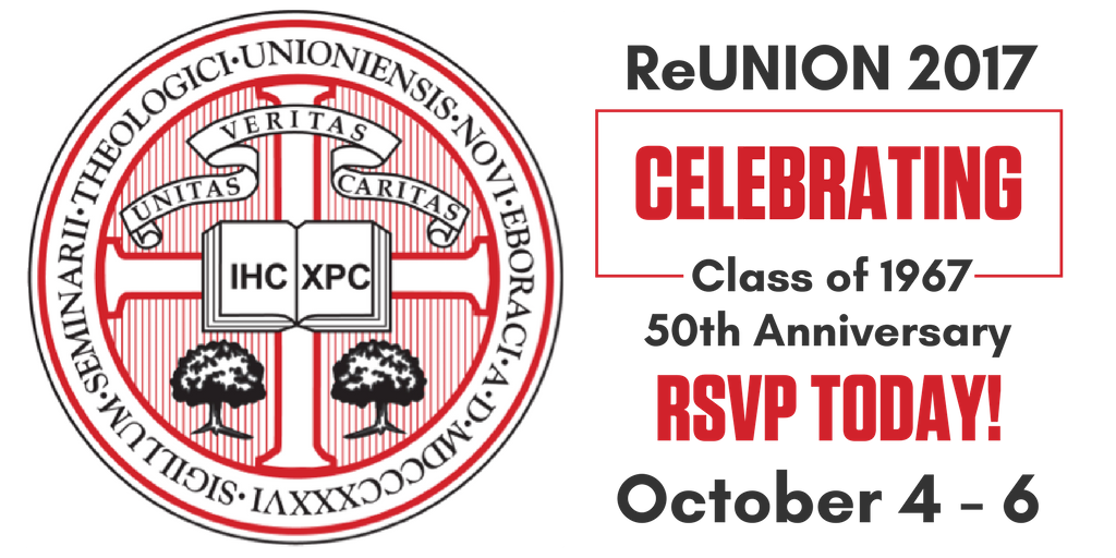 50th Anniversary ReUnion @ Union Theological Seminary | New York | New York | United States