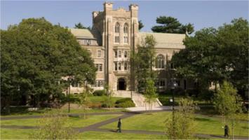 UTS Admissions @ Boston Joint Recruitment Event @ Harvard Divinity School | Cambridge | Massachusetts | United States