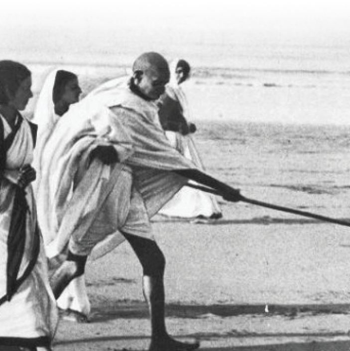 Gandhi: In His Time and Ours @ Union Theological Seminary | New York | New York | United States