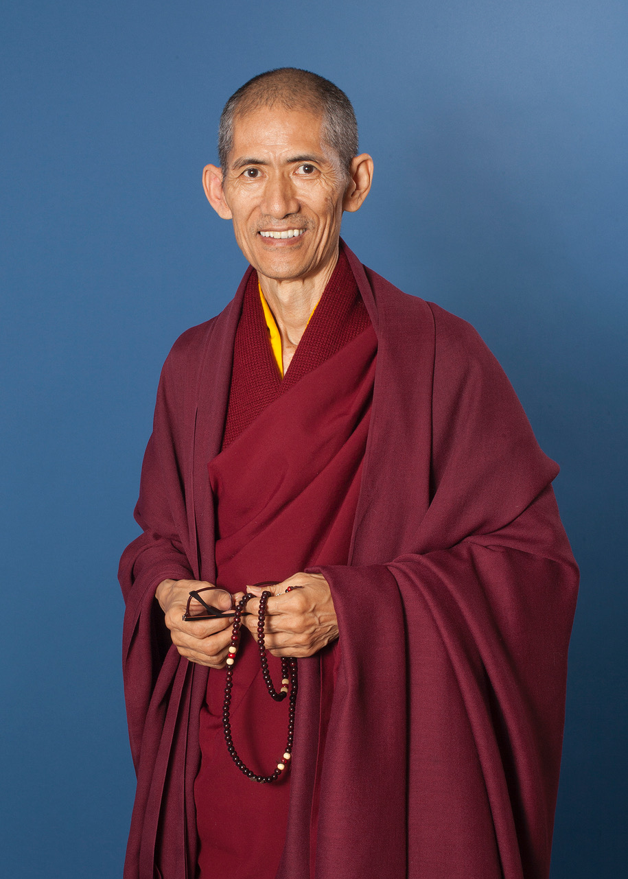 *Canceled* | Emptiness and Social Action with Khenpo Pema Wangdak @ Union Theological Seminary | New York | New York | United States