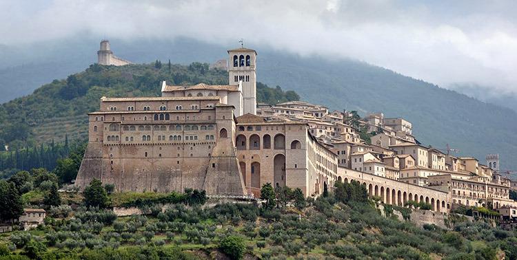 Union Alumni/ae Gathering in Italy @ Assisi | Umbria | Italy
