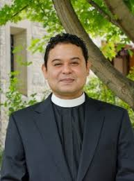 Being Church in a Time of COVID-19: Response to COVID-19 from the New York Diocese The Rev. Victor Conrado