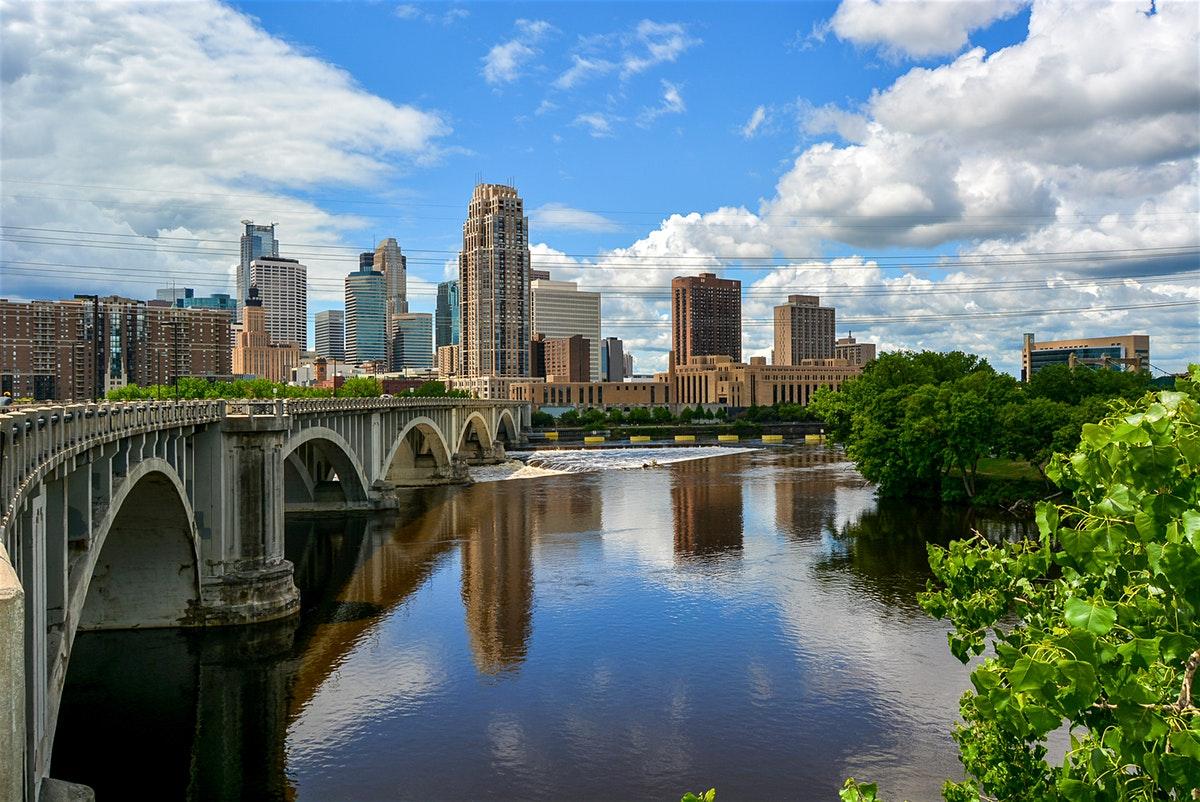 Minneapolis Joint Recruitment Event