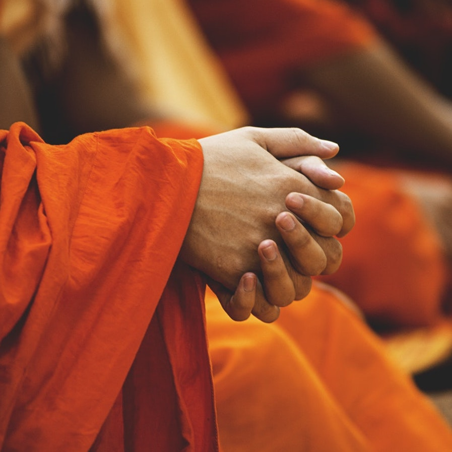 Buddhist Action: Morals, Vision, Justice @ Union Theological Seminary | New York | New York | United States