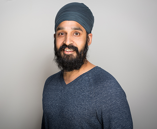 Just Conversations with Kelly Brown Douglas | Simran Jeet Singh @ Facebook Live
