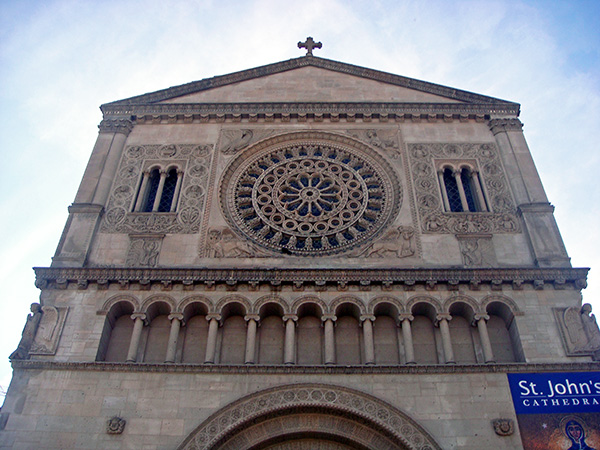 Greater Los Angeles Area Alumni/ae Chapter Gathering & Brunch @ St. John's Cathedral | Los Angeles | California | United States